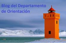 Blog del Departamento de Orientación.