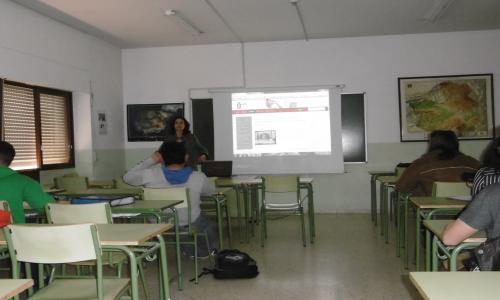 conferencia sobre el Greco de la profesora Laura Lara