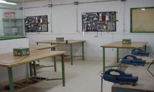 El taller de tecnología